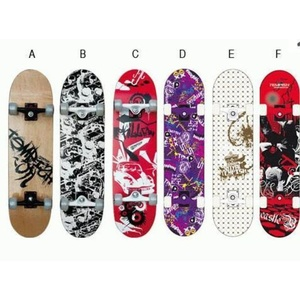 Skateboard Tempish TENDER