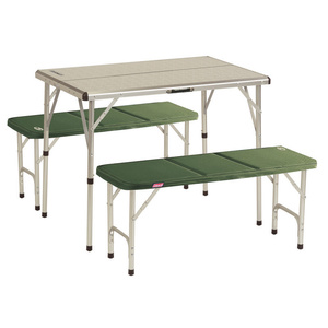 Stolík Coleman Pack-Away Table For 4, Coleman