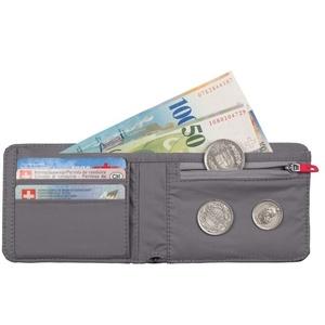 Peňaženka Mammut Flap Wallet smoke, Mammut