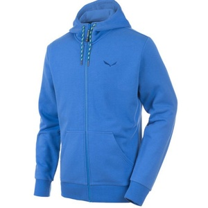 Mikina Salewa SOLIDLOGO 2 CO M FULL-ZIP HOODY 25787-3420, Salewa