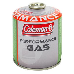 Kartuše Coleman Performance C500, Coleman