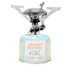 Turistický varič Coleman FyrePower 28074, Coleman