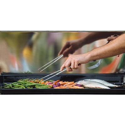 Grilovaci pinzeta Campingaz Premium BBQ, Grandhall