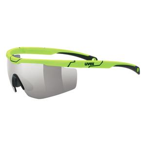 Športové okuliare Uvex SPORTSTYLE 117 Yellow (7716), Uvex
