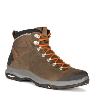 Pánske topánky AKU 410.2 La Val GTX hnedá, AKU