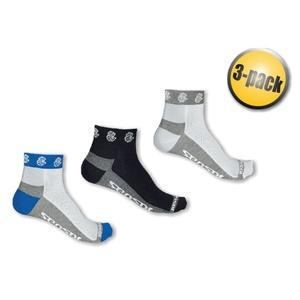 Ponožky Sensor Ručičky 3 - 3 páry 13000069