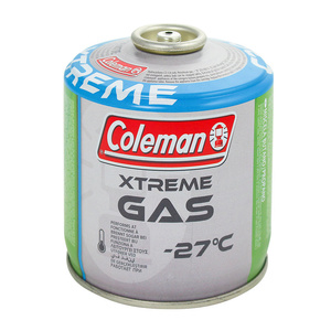 Kartuše Coleman Xtreme C300, Coleman
