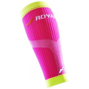 Kompresný lýtkové návleky ROYAL BAY® Neon Pink 3199, ROYAL BAY®