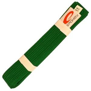 Pás ku kimonu Spokey UNSU zelený, Spokey