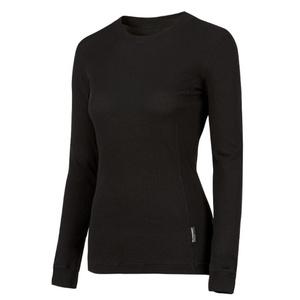 Tričko Klimatex Jarka (SANDRA) čierne, Klimatex