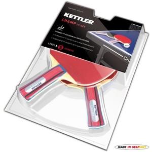 Set pálok na stolný tenis Kettler CHAMP 7090-700, Kettler