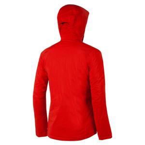Bunda Klimatex Stefan (SAPHIR) červená, Klimatex