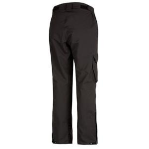 Nohavice Klimatex MEL (SAPHIR) čierne, Klimatex