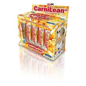 Redukcia hmotnosti Amix CarniLean™ 10 x 25 ml amp., Amix