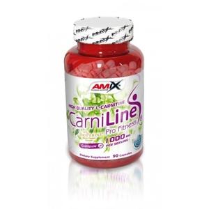 Redukcia hmotnosti Amix CarniLine ® cps., Amix