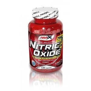 Amix Nitric Oxide, Amix