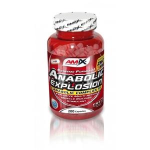 Amix Anabolic Explosion 200 kapsúl, Amix