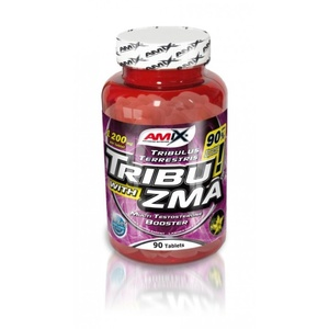 Amix Tribu 90% - ZMA ® 1200mg, 90 tablet