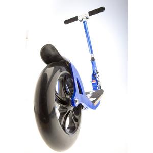 Kolobežka Micro Flex Blue 200 mm PU, Micro