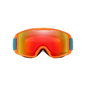 Lyžiarske okuliare Oakley LM Youth PrizMaticCaribnSeaOrg w / przmtrch OO7095-14, Oakley