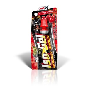 Amix IsoGEL ® Energy Shock 70ml, Amix
