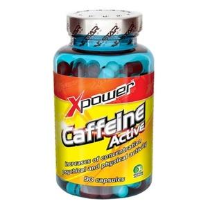 Amix Caffeine Active 90 kapsúl, Amix