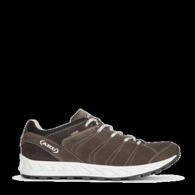 Pánske topánky AKU Rapida GTX šedo / čierna, AKU