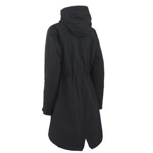 Dámsky nepremokavý kabát Kari Traa Tesdal Black, Kari Traa