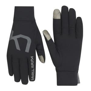 Rukavice Kari Traa Myrbla Glove Black, Kari Traa