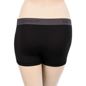Dámske nohavičky Sensor COOLMAX TECH čierna 20100027, Sensor