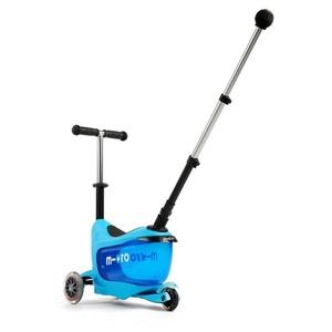 Kolobežka Micro Mini2go Deluxe Plus Blue, Micro