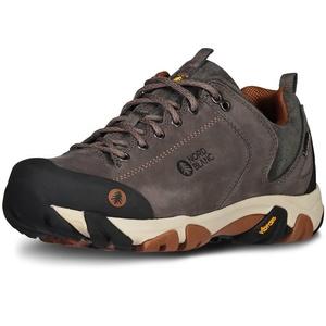 Dámske kožené outdoorové topánky NORDBLANC Divelight NBLC39 CTX, Nordblanc