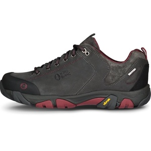 Dámske kožené outdoorové topánky NORDBLANC Divelight NBLC39 SDX, Nordblanc