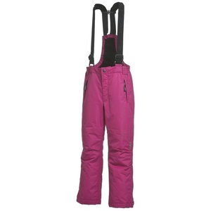 Nohavice Campagnolo Woman Ski Salopette 3W03406-H990, Campagnolo