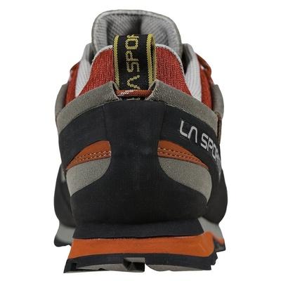 Topánky La Sportiva Boulder X clay / saffron, La Sportiva