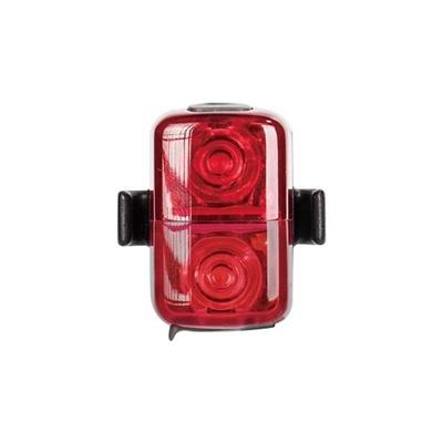 Svetlo Topeak Taillux 30 USB červená, Topeak