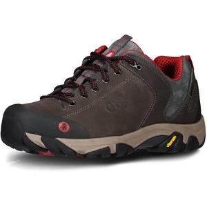 Pánske kožené outdoorové topánky NORDBLANC Firstfire NBLC40 HNX, Nordblanc