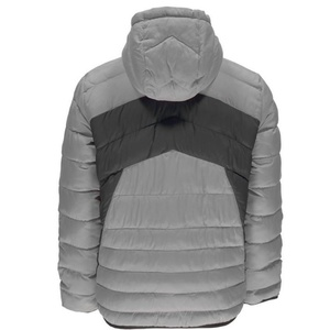 Bunda Spyder Men `s Geared HOODY Synthetic Down 415016-053, Spyder
