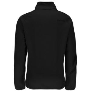 Sveter Spyder Men `s Wengen Full Zips Mid Wt Stryke Fleece 417027-001, Spyder