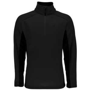 Sveter Spyder Men `s Outbound MW Half Zips 417033-001, Spyder