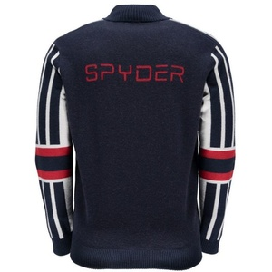 Sveter Spyder Men `s Rad Pad Vintage Half Zips 417112-402, Spyder
