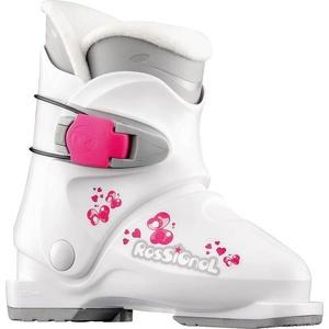 Lyžiarske topánky Rossignol R18 White RB96030, Rossignol