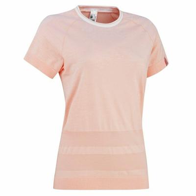 Dámske športové triko Kari Traa Solveig 622384, ružová