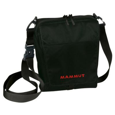 Taška cez rameno Mammut Tasch Pouch 3 black, Mammut
