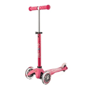Kolobežka Mini Micro Deluxe Pink, Micro