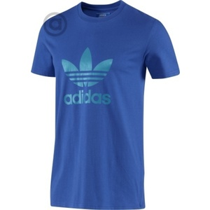 Tričko adidas ADI Trefoil Z30338, adidas originals