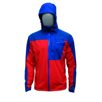 Bunda Pinguin Signal Jacket red, Pinguin