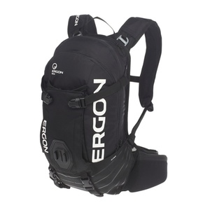 Batoh ERGON BA2 čierna 45000840, Ergon