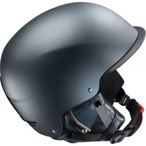 Lyžiarska helma Rossignol Spark-EPP-black RKGH406, Rossignol