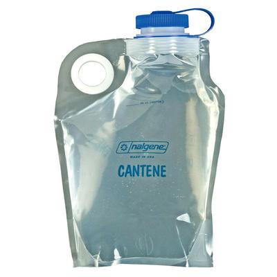 Fľaša Cantenes Wide mouth 3 L, Nalgene